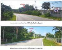 ที่ดินเปล่าหลุดจำนอง ธ.ธนาคารกรุงไทย คลองแห หาดใหญ่ สงขลา