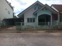 บ้านเดี่ยวหลุดจำนอง ธ.ธนาคารกรุงไทย สะเดา สะเดา สงขลา