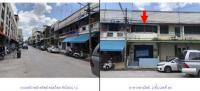 ตึกแถวหลุดจำนอง ธ.ธนาคารกรุงไทย สำนักแต้ว สะเดา สงขลา
