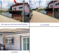 บ้านเดี่ยวหลุดจำนอง ธ.ธนาคารกรุงไทย สำนักขาม สะเดา สงขลา