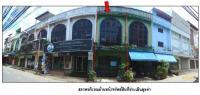 ตึกแถวหลุดจำนอง ธ.ธนาคารกรุงไทย หาดใหญ่ หาดใหญ่ สงขลา
