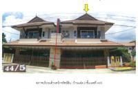 บ้านแฝดหลุดจำนอง ธ.ธนาคารกรุงไทย คลองแห หาดใหญ่ สงขลา