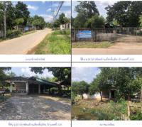 ที่ดินพร้อมสิ่งปลูกสร้างหลุดจำนอง ธ.ธนาคารกรุงไทย ท่าโพธิ์ สะเดา สงขลา
