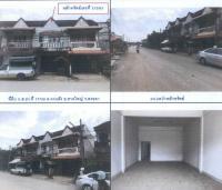 อาคารพาณิชย์หลุดจำนอง ธ.ธนาคารกรุงไทย ควนลัง หาดใหญ่ สงขลา