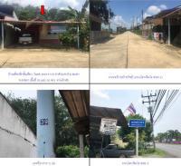 บ้านเดี่ยวหลุดจำนอง ธ.ธนาคารกรุงไทย ปาดังเบซาร์ สะเดา สงขลา