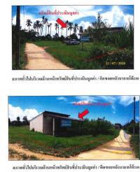 ที่ดินพร้อมสิ่งปลูกสร้างหลุดจำนอง ธ.ธนาคารกรุงไทย ท่าช้าง บางกล่ำ สงขลา