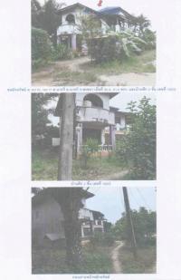 บ้านเดี่ยวหลุดจำนอง ธ.ธนาคารกรุงไทย นาทวี นาทวี สงขลา