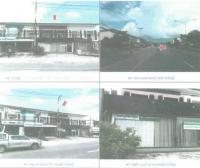 อาคารพาณิชย์หลุดจำนอง ธ.ธนาคารกรุงไทย สทิงหม้อ สิงหนคร สงขลา