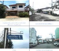 บ้านเดี่ยวหลุดจำนอง ธ.ธนาคารกรุงไทย ท่าช้าง บางกล่ำ สงขลา