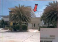 บ้านแฝดหลุดจำนอง ธ.ธนาคารอาคารสงเคราะห์ เกาะแต้ว เมืองสงขลา สงขลา