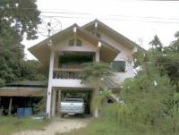 บ้านเดี่ยวหลุดจำนอง ธ.ธนาคารอาคารสงเคราะห์ ป่าชิง จะนะ สงขลา