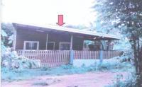 บ้านเดี่ยวหลุดจำนอง ธ.ธนาคารอาคารสงเคราะห์ รัตภูมิ ควนเนียง สงขลา