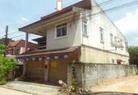 บ้านเดี่ยวหลุดจำนอง ธ.ธนาคารอาคารสงเคราะห์ ท่าช้าง บางกล่ำ สงขลา