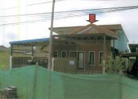 บ้านแฝดหลุดจำนอง ธ.ธนาคารอาคารสงเคราะห์ พะวง เมืองสงขลา สงขลา