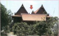 บ้านเดี่ยวหลุดจำนอง ธ.ธนาคารอาคารสงเคราะห์ ทำนบ สิงหนคร สงขลา