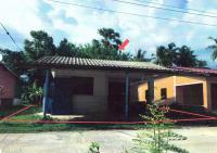 บ้านเดี่ยวหลุดจำนอง ธ.ธนาคารอาคารสงเคราะห์ วัดสน ระโนด สงขลา