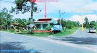 บ้านเดี่ยวหลุดจำนอง ธ.ธนาคารกสิกรไทย รัตภูมิ ควนเนียง สงขลา