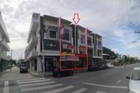 อาคารพาณิชย์หลุดจำนอง ธ.ธนาคารไทยพาณิชย์ หาดใหญ่ หาดใหญ่ สงขลา
