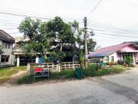 บ้านหลุดจำนอง ธ.ธนาคารทหารไทยธนชาต บ่อตรุ ระโนด สงขลา