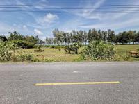 ที่ดินเปล่าหลุดจำนอง ธ.ธนาคารทหารไทยธนชาต บ่อตรุ ระโนด สงขลา